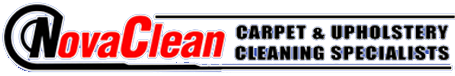 NovaClean Carpet Cleaning Maitland Logo